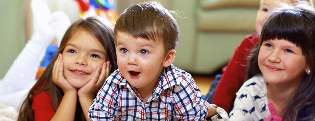 Child Advocacy Center Donations