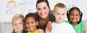 Child Advocacy and Support