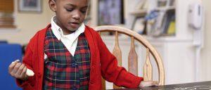 Children's Advocacy