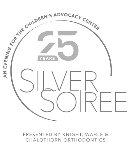 Childrens Advocacy Center Annual Event Silver Soiree